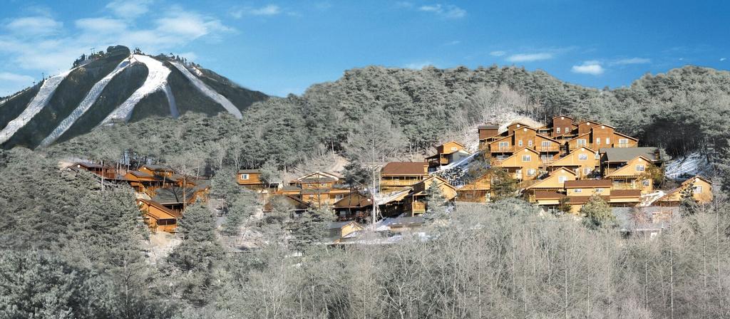 Hyundai Soo Resort Hoengseong, Hoengseong