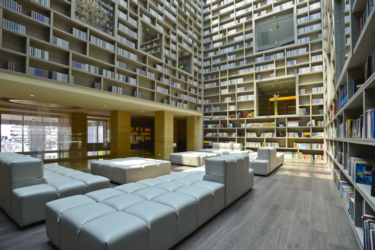 The Gaia Hotel Taipei, Taipei City