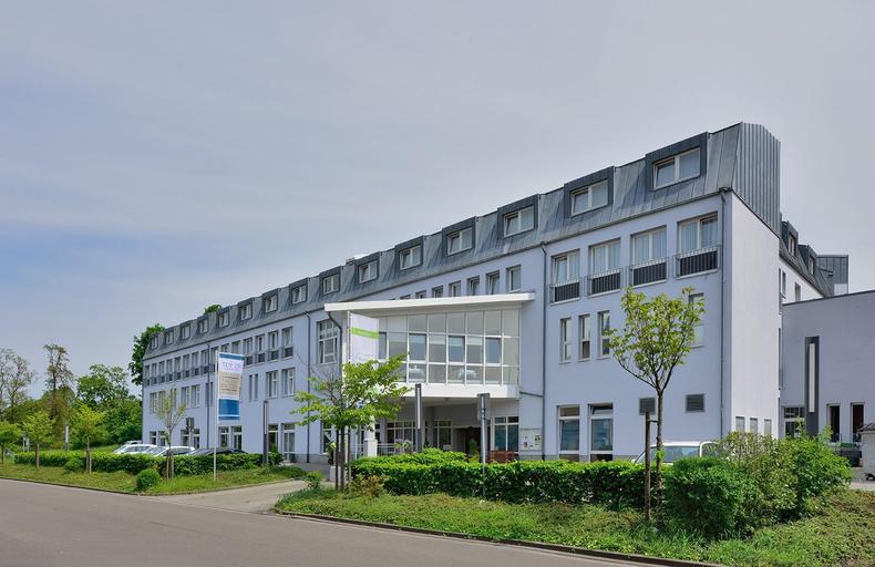 Parkhotel Landau, Landau in der Pfalz