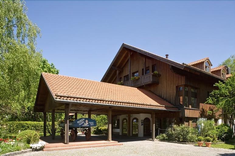 Hotel Schrenkhof, München