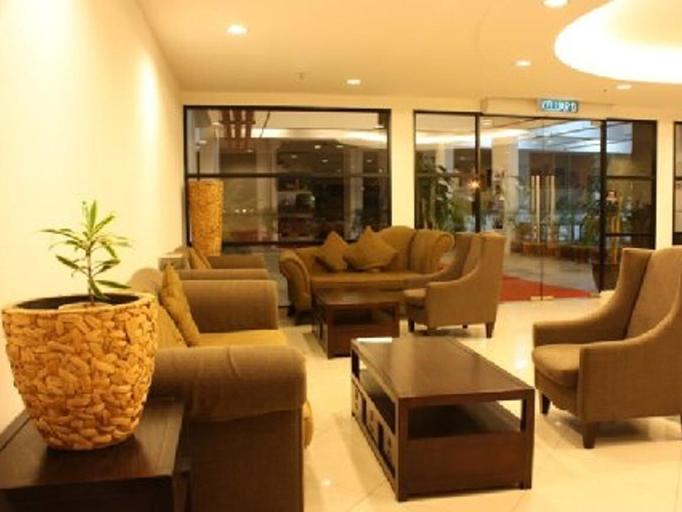 Marina Island Pangkor Resort & Hotel, Manjung