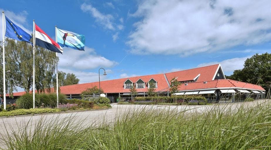 Van der Valk Hotel Groningen Westerbroek, Hoogezand-Sappemeer