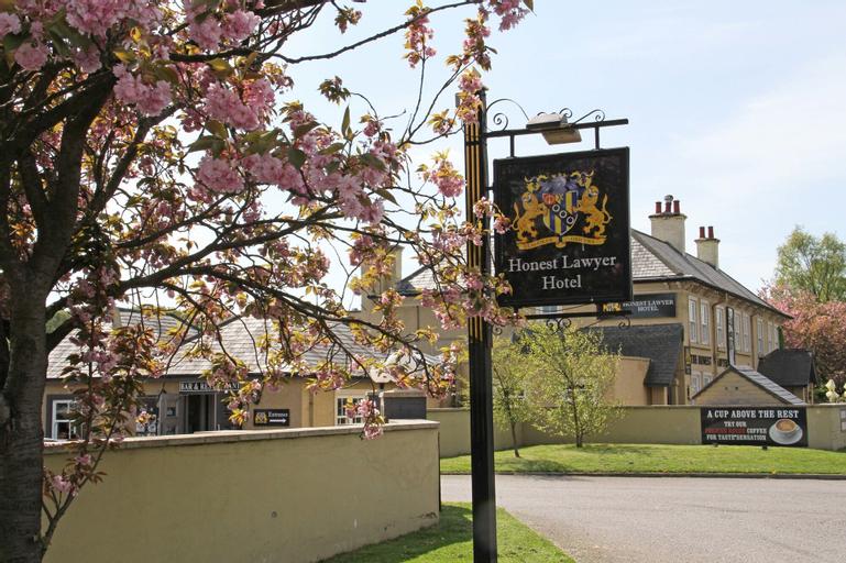 Honest Lawyer Hotel, Durham