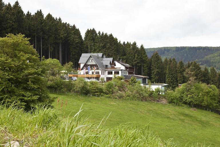 Wald Hotel Willingen, Waldeck-Frankenberg