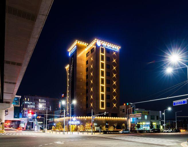AIR SKY HOTEL, Gangseo