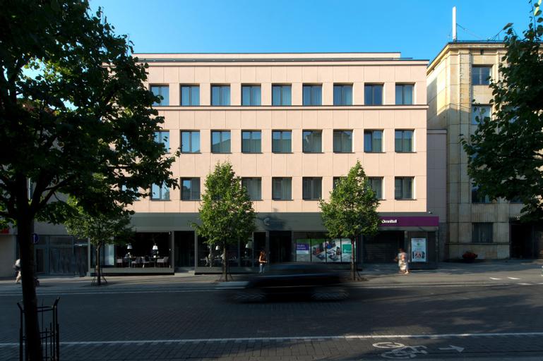 Hotel Congress Avenue, Vilniaus
