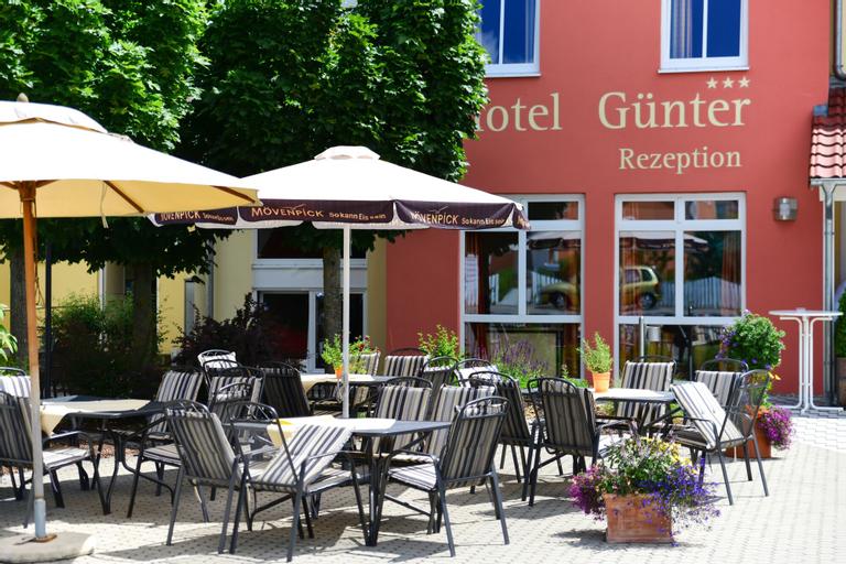Hotel Günter, Eichstätt