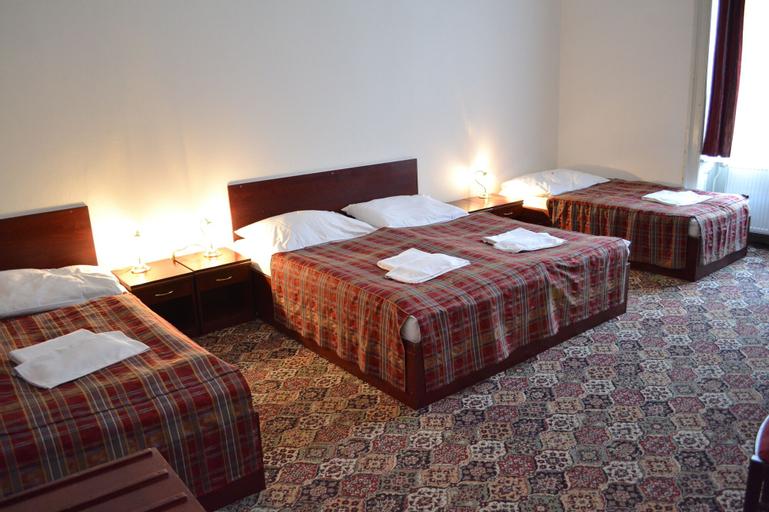 Hotel City Inn, Praha 1