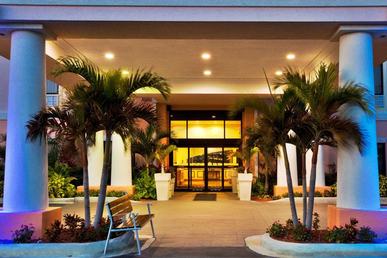 Holiday Inn Express Hotel & Suites Lake Okeechobee, an IHG Hotel, Okeechobee