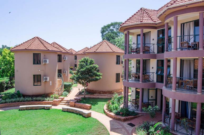 Nile Village Hotel, Jinja