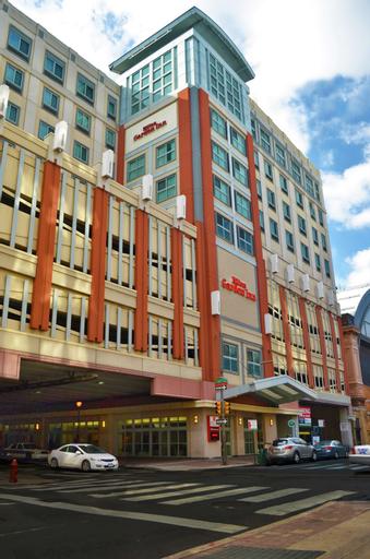 Hilton Garden Inn Philadelphia Center City, Philadelphia
