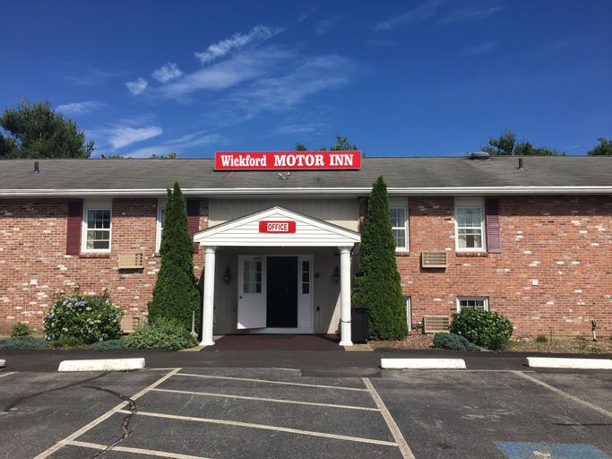 Wickford Motor Inn, Washington
