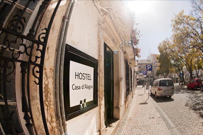 Hostel Casa d'Alagoa, Faro