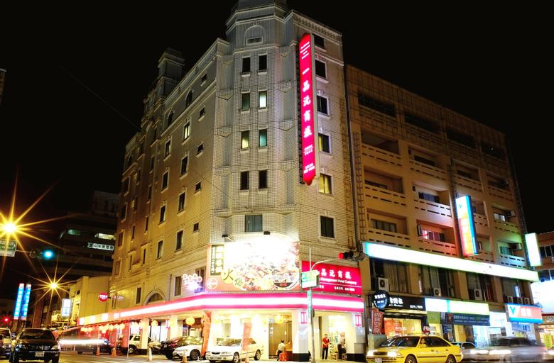 Yi Pin Yuan Hotel, Tainan