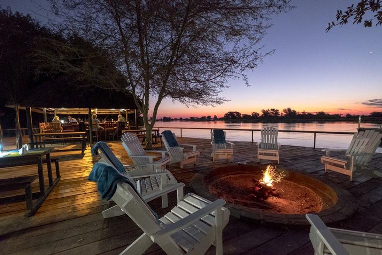 Zambezi Mubala Camp, Sesheke