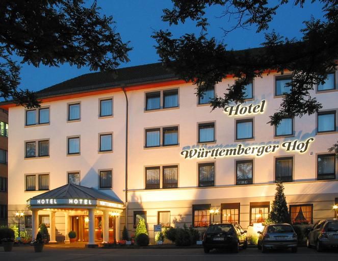 HOTEL WÜRTTEMBERGER HOF, Reutlingen