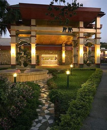 Capricorn International Hotel, Ba