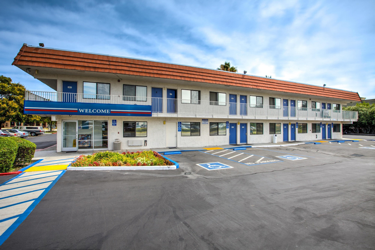 Motel 6 Vacaville, Solano