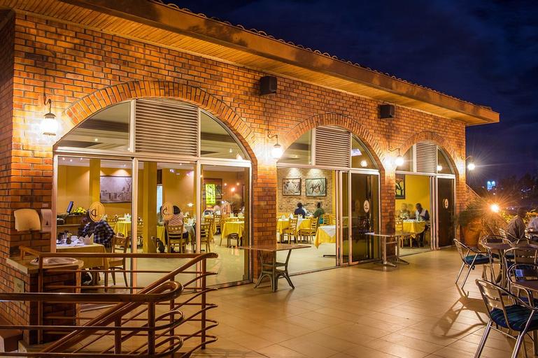 Hotel Chez Lando, Gasabo