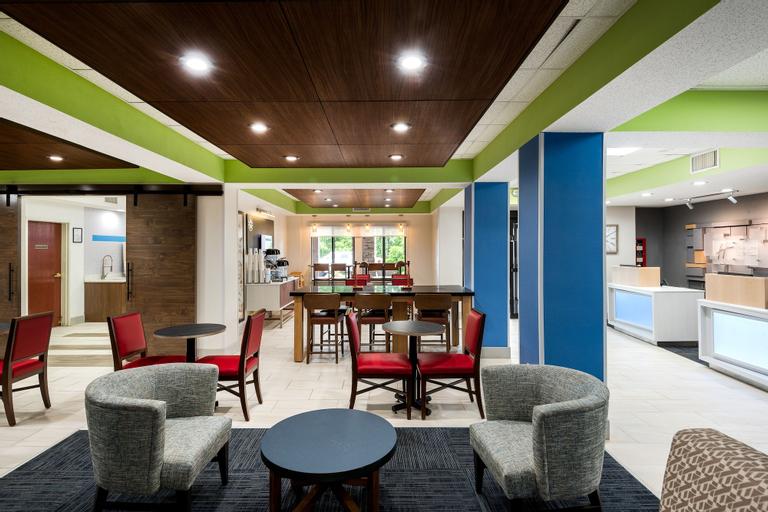 Holiday Inn Express Hillsville, an IHG Hotel, Carroll