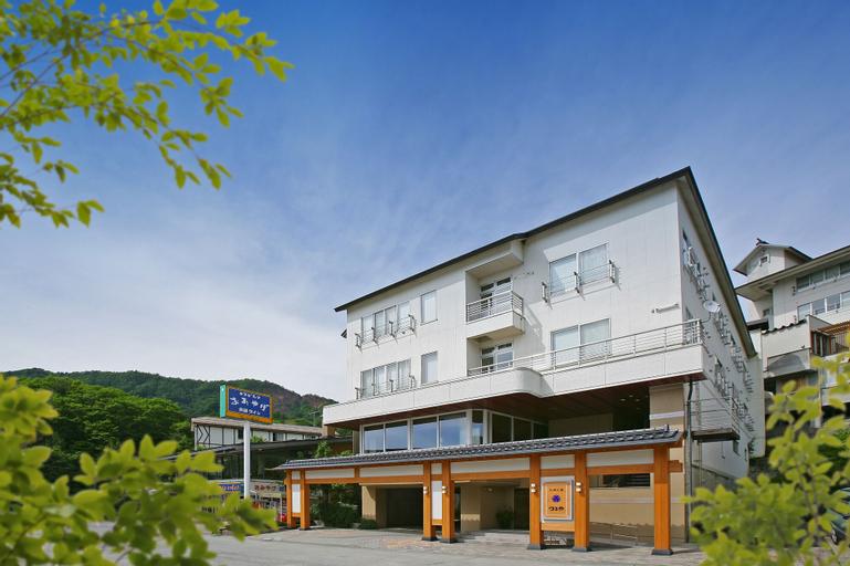 Gokan no Yu Tsuruya, Yamagata
