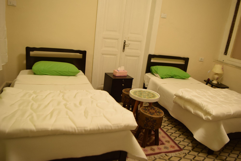 SEED Guest House, Tripoli