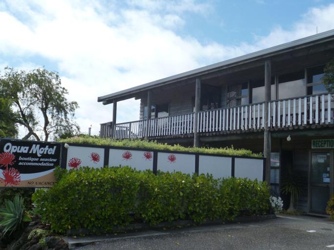 Opua Boutique Seaview Motel, Far North