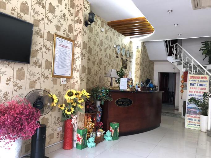 Kim Cuong Hotel Da Nang, Hải Châu