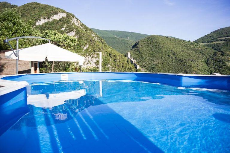 Le Rocche Valnerina Residence, Terni