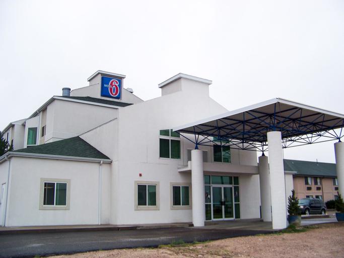 Motel 6 Sidney, Cheyenne