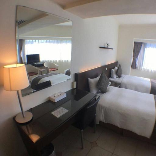 Fortuna Hotel Hualien, Hualien