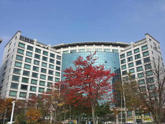 Incheon Airport Best Residence House, Jung