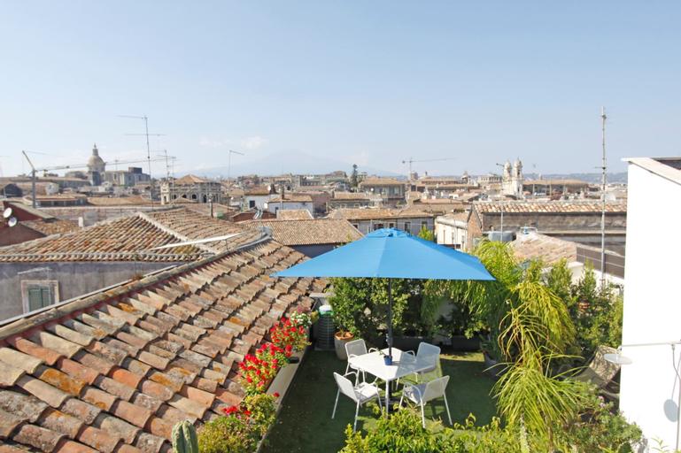 SCS Ursino, Catania