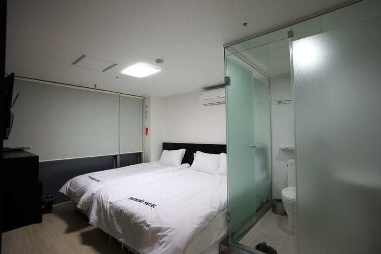 Ekonomy Hotel Myeongdong premier, Jung