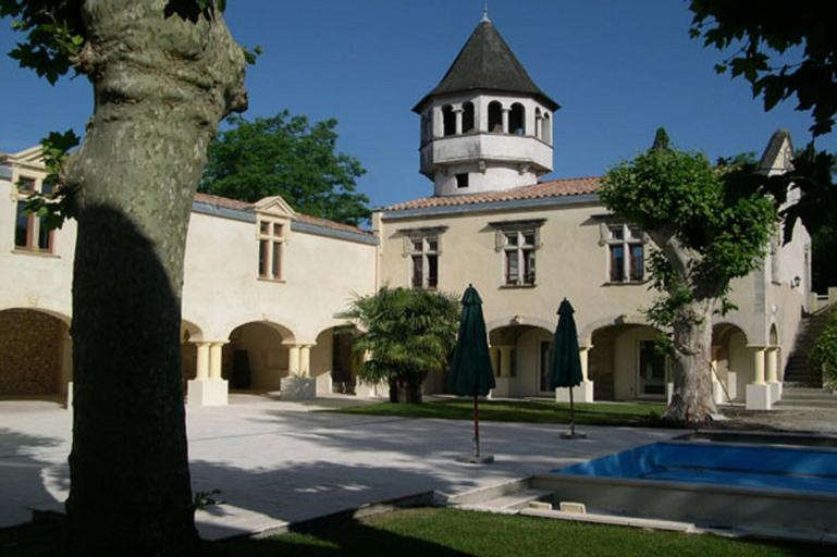 Domaine de Valmont, Gironde