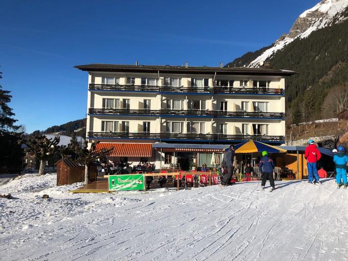 Residence Brunner, Interlaken