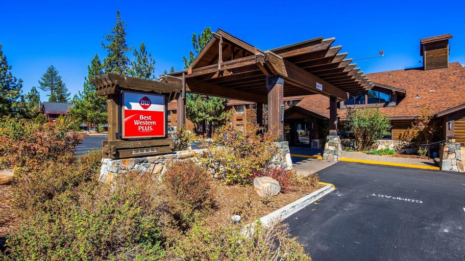 Best Western Plus Truckee-Tahoe Hotel, Nevada