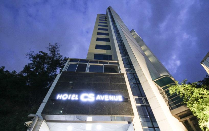CS AVENUE HOTEL, Eun-pyeong