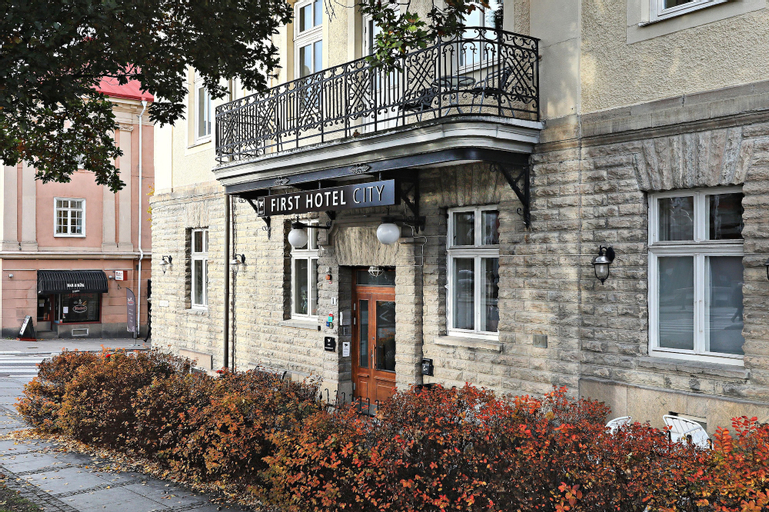 First Hotel City Eskilstuna, Eskilstuna