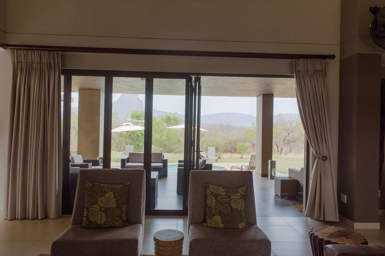 Mountain View Boutique Lodge, Waterberg