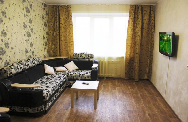 Dobrye Sutki Apartment on Sovetskaya 220, Biyskiy rayon