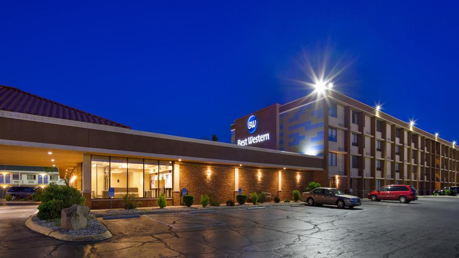 Best Western Northwest Indiana Inn, Lake