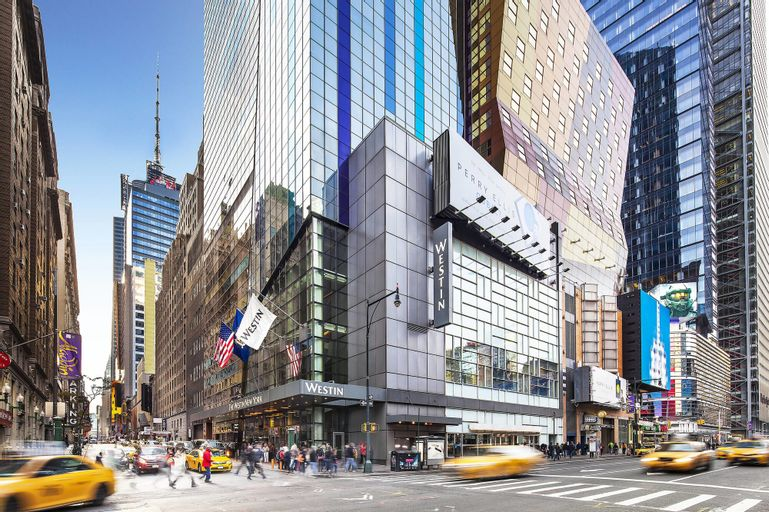 The Westin New York at Times Square, New York