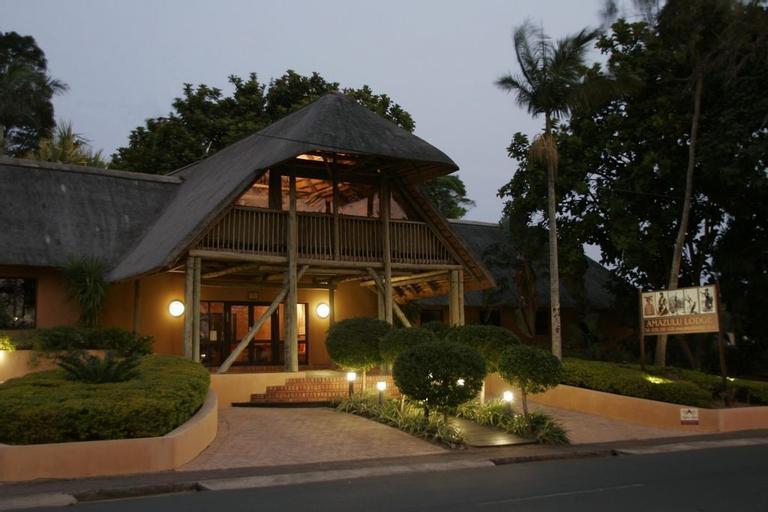 AmaZulu Lodge, Umkhanyakude