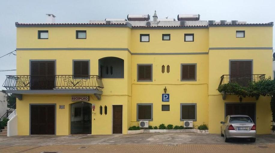 Residencial Hortamar, Vila Real de Santo António