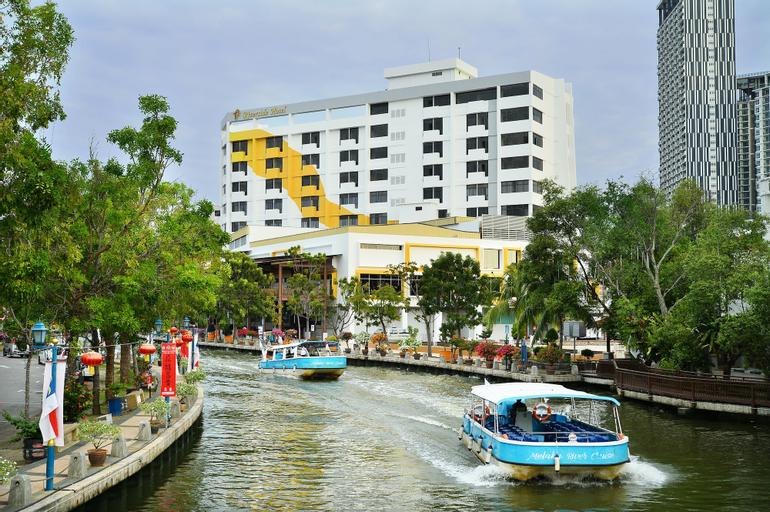 TF Riverside Hotel, Kota Melaka