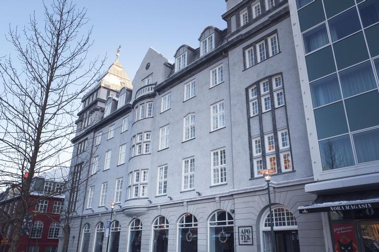Apotek Hotel by Keahotels, Reykjavík