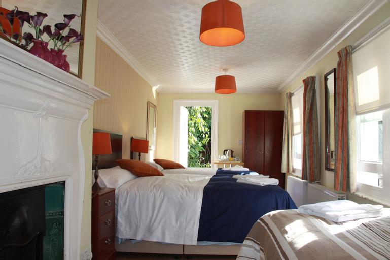 Ambassador Hotel, Brighton and Hove