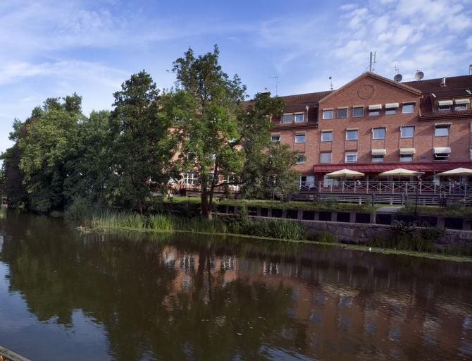Clarion Collection Hotel Kompaniet, Nyköping