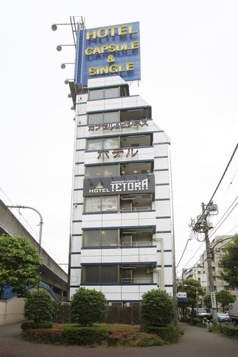 Hotel Tetora Akabane, Kita
